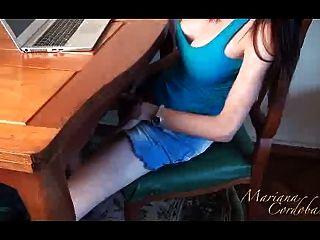 馬里亞納科多巴我的奴隸在蒙得維的亞