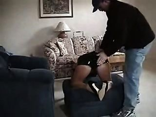 奴隸妻子羞辱