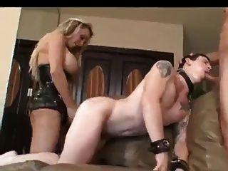 雙性戀她是這個vid的老闆