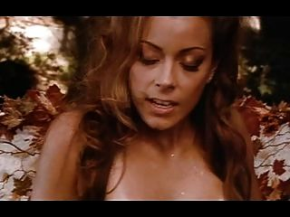 幻想女同性戀三人行在森林(壯舉jenna)