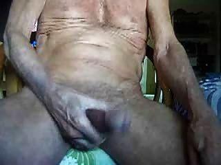 75歲在手淫