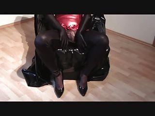 cumming在閃亮的衣服1