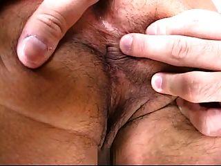 毛茸茸的熊