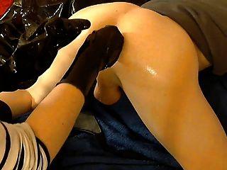 雙肛門拳2