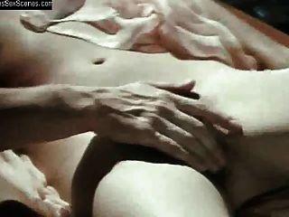 阿芙羅狄蒂(1982)電影的性愛場面