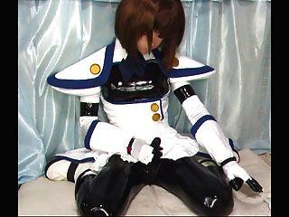kigurumi animegao cosplay 3