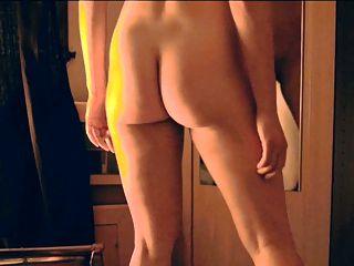 scarlett johansson裸體!最好的質量!在皮膚下