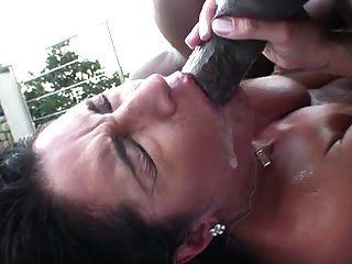 巴西人種間蕩婦