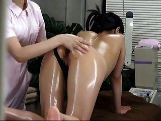fem觸摸按摩10(日語)
