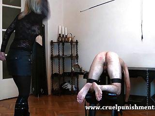 殘酷懲罰匈牙利情婦