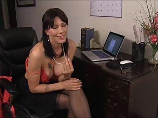 暨在老師性感的黑色絲襪d10