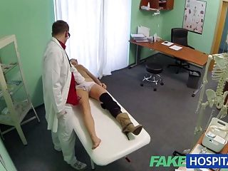 假醫院醫生否認性別的抗抑鬱藥