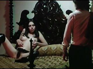 lina romay吸血鬼女性