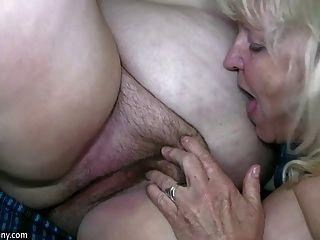 oldnanny成熟與大胸部手淫與胖的奶奶