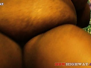 胖的烏木bbw與大山雀吸大黑公雞