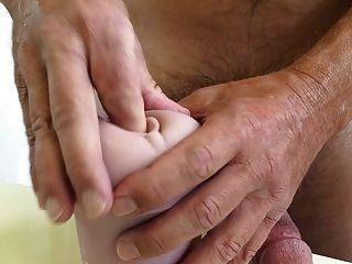 手淫與金星克隆自慰器性玩具