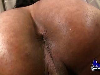 安吉拉longcock雌雄同體
