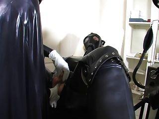 重橡膠呼吸控制1 of 3