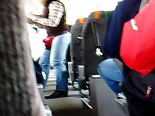 手淫在公共汽車drkanje u busu