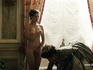 lea seydoux nude farewell我的皇后(2012)