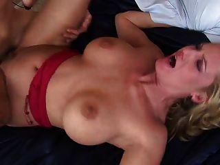 性與有經驗的蕩婦
