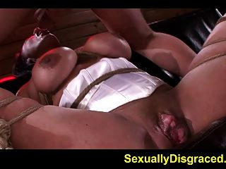 becca鑽石在大公雞和性交後硬