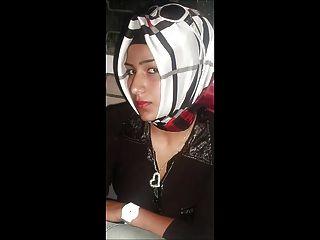 土耳其阿拉伯亞洲hijapp混合照片20