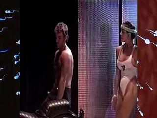 戀人舞蹈&他媽的在舞台上