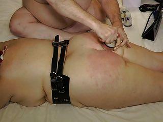 鞭子和酷刑