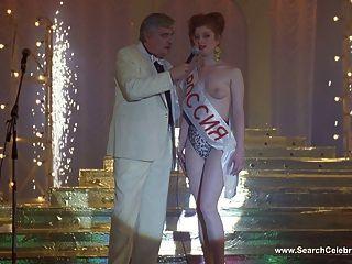 amaliya mordvinova裸體夢想