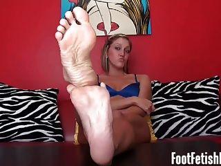 提高我的性感的烏木腳