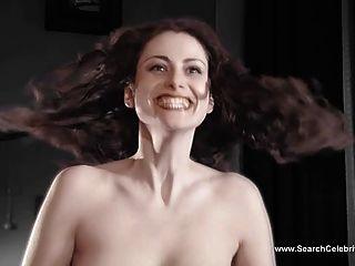 安娜·科瓦丘克裸體主人和瑪格麗塔·哈德