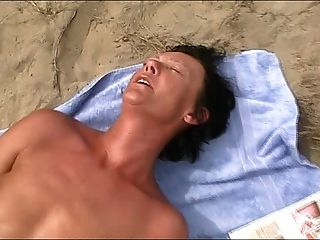lutje在海灘2