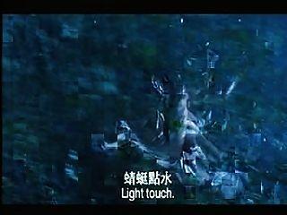 有趣的中國色情片