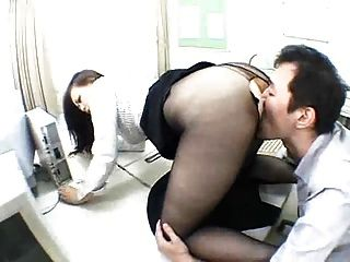 亞洲連褲襪崇拜性