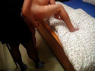 前列腺按摩