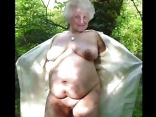 醜陋的grannies厭惡satyriasiss
