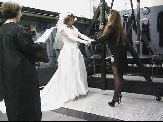 sissy婚禮
