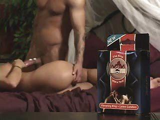 禁止避孕套商業