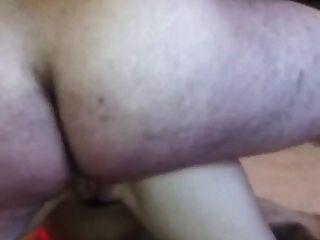 他媽的所有她的洞,直到她從肛門性高潮尖叫