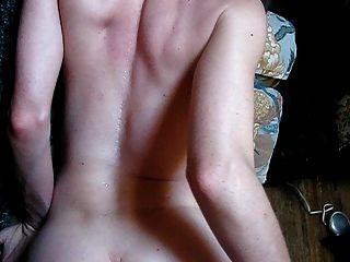 業餘的女朋友喜歡肛門(大聲高潮)pov
