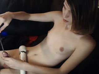 性感的tranny聲音