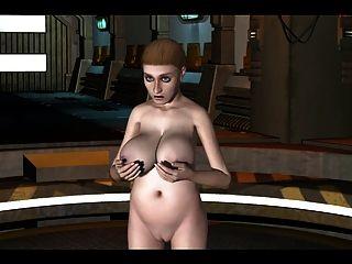 3d動畫:外星人2