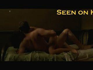 paz de la huerta完全正面裸體性愛場面