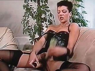 德國經典手淫從80年代
