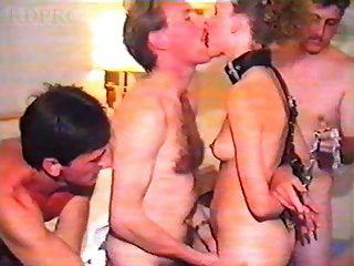 英國蕩婦妻子在酒店輪姦