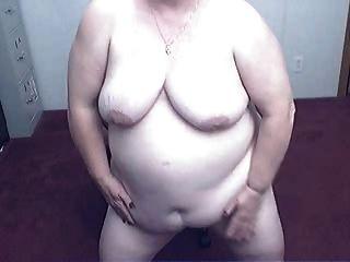 脂肪奶奶在凸輪r20