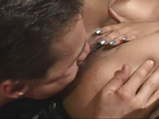 nautica binx,漂亮的女孩得到性交!