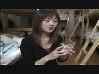 nanami nanase gokkun 8 loading cum drink