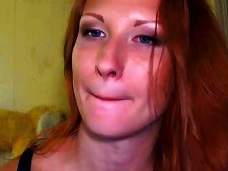 紅髮長舌頭